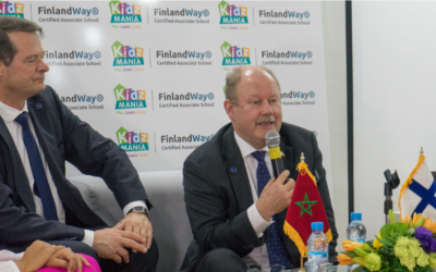 FinlandWay celebrates quality expansion in Morocco