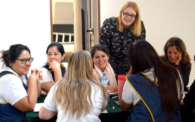 Become our new Programme Mentor