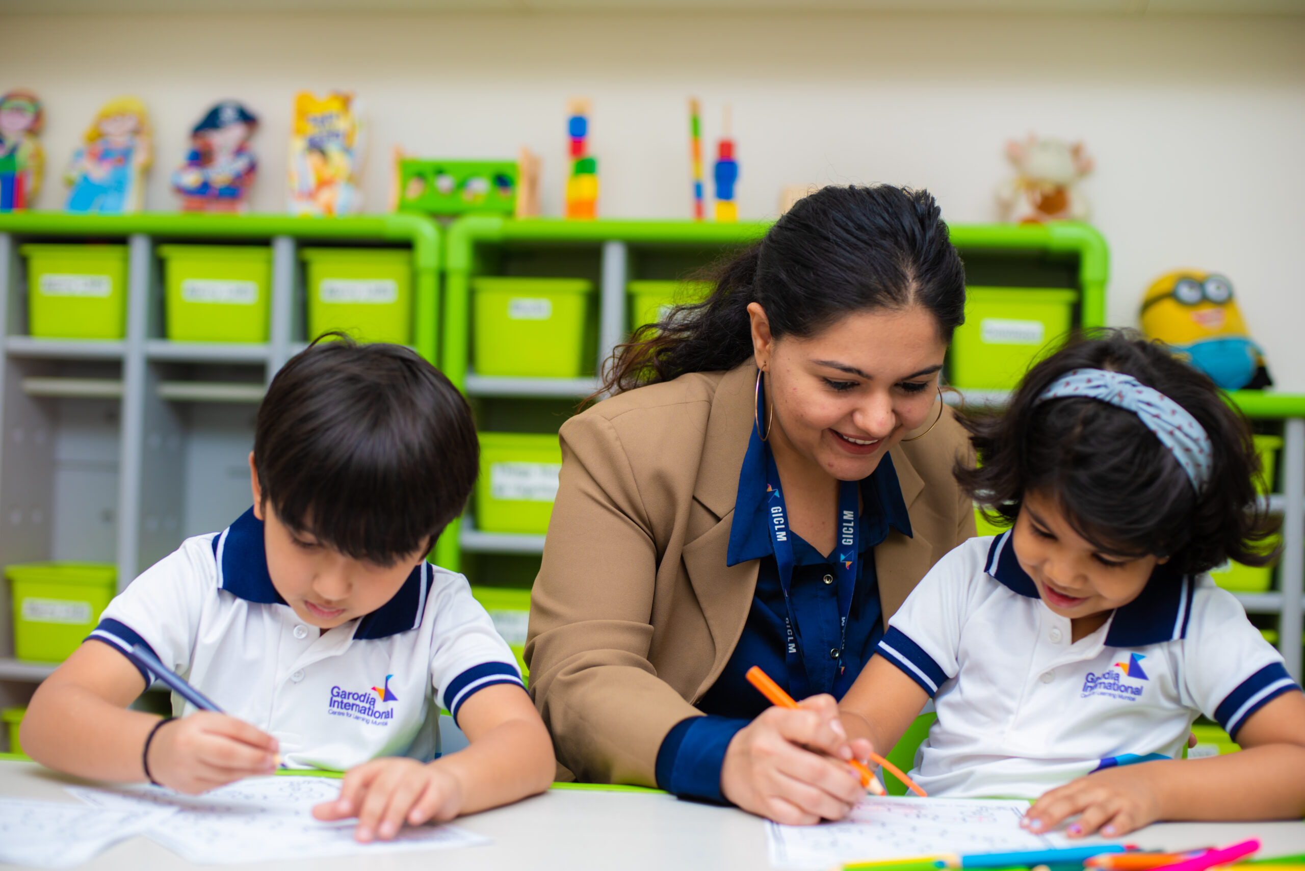 Garodia FinlandWay® is looking for a Head of Early Education in Mumbai, India